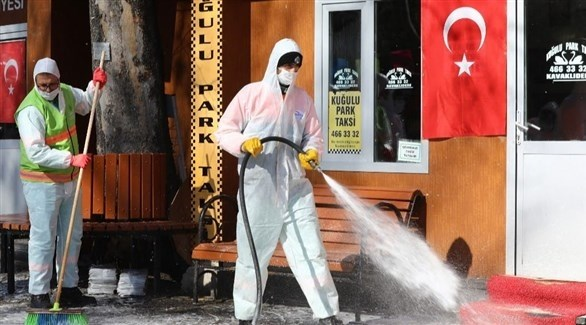 تركيا تستعد لإغلاقها الأشد صرامة منذ بداية كورونا