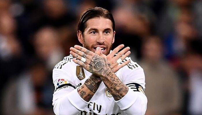 راموس يضحي بجزء من راتبه من أجل ارتداء قميص ريال مدريد
