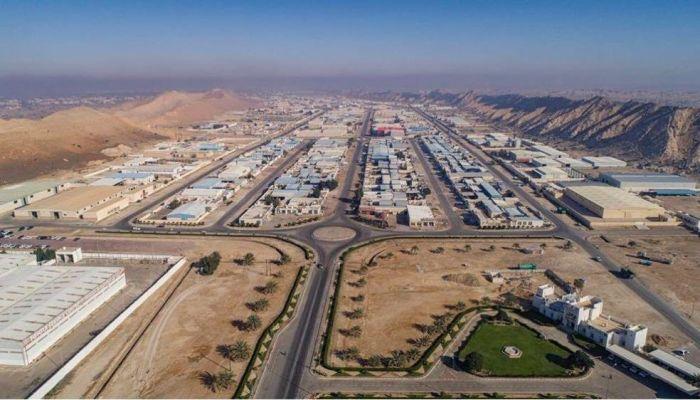 أكثر من 225 مليون ريال إجمالي حجم الاستثمارات بمدينة البريمي الصناعية