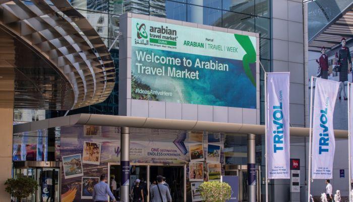 معرض سوق السفر العربي 2021 يستضيف أكثر من 60 دولة من حول العالم على الرغم من جائحة كورونا