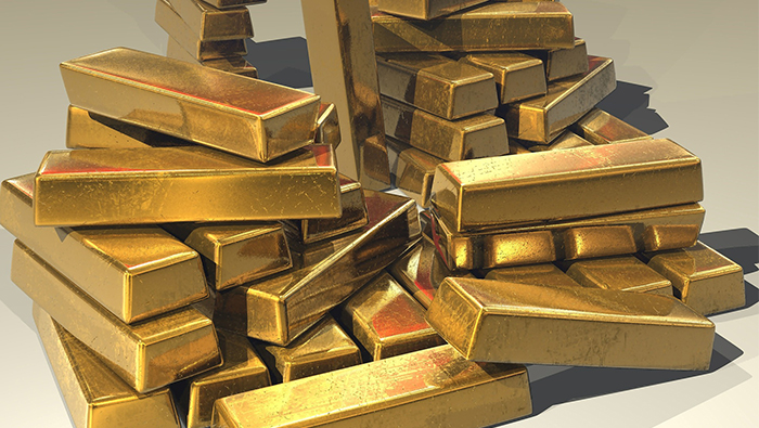 Strengthening consumer demand mitigates impact of gold-backed ETF outflows