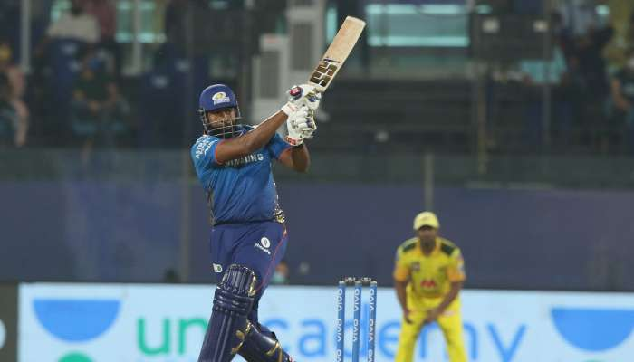 IPL 2021: Pollard blitz takes game away from CSK as MI register memorable win