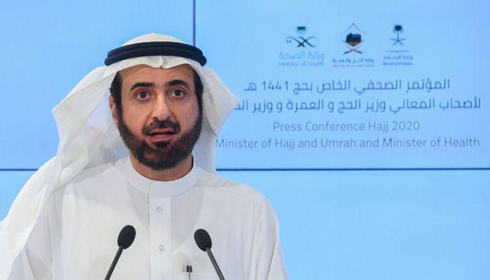 الصحة السعودية: يتم تسجيل 200 ألف شخص يوميا للحصول على مواعيد تلقي لقاح كورونا