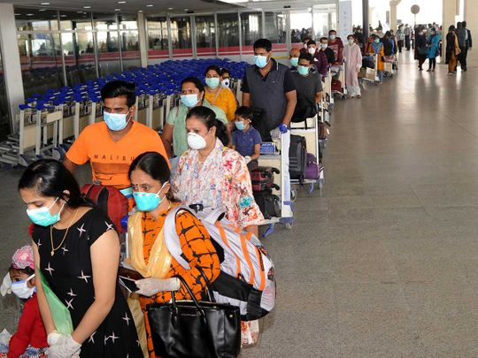 Over 48,000 expats have left Oman so far: Ministry of Labour
