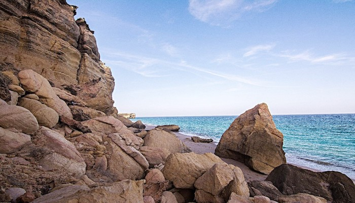 Ras Al Jinz in Oman draws attention of professional shutterbugs