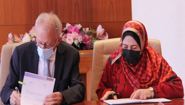 Oman's education ministry signs agreement with Hungary