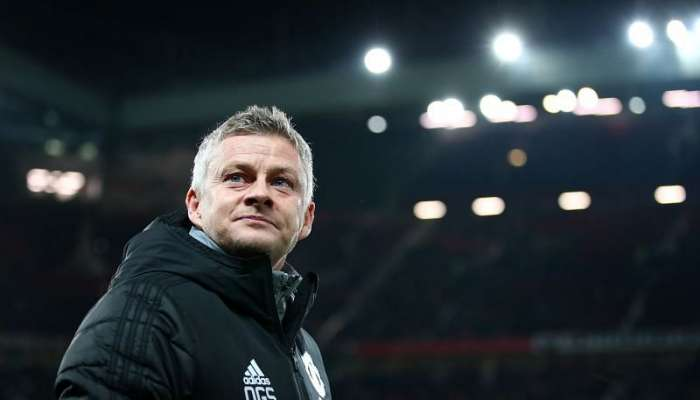 United-Liverpool clash most historic game of all, says Solskjaer