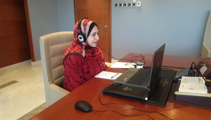 جامعة السلطان قابوس تحتفل بيومها السنوي