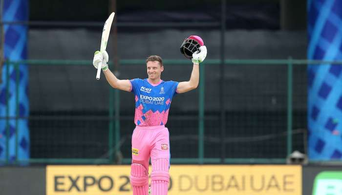 IPL 2021: Bowlers back Buttler's performance to help RR defeat SRH