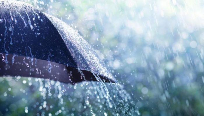 مدحا تسجل أعلى كمية أمطار خلال فترة تأثير أخدود الخير