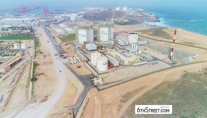 OQ starts trial run for liquefied petroleum gas