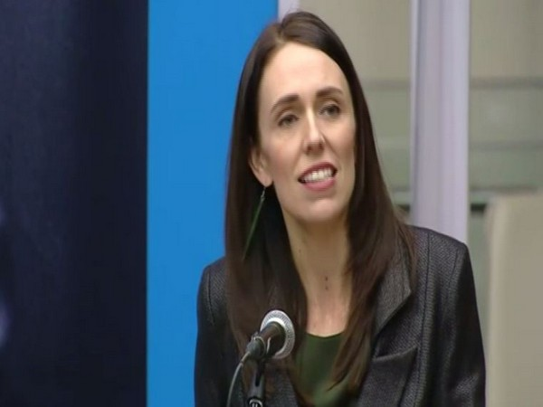 New Zealand PM says differences with China 'becoming harder to reconcile'