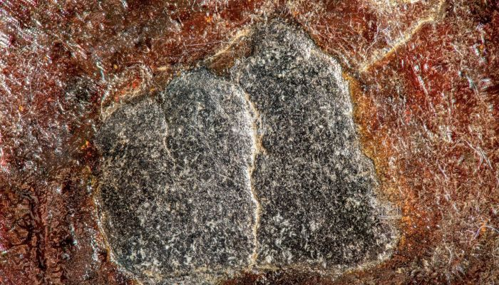 بالصور شؤون الحرمين توثق الحجر الأسود بتقنية عالية الدقة