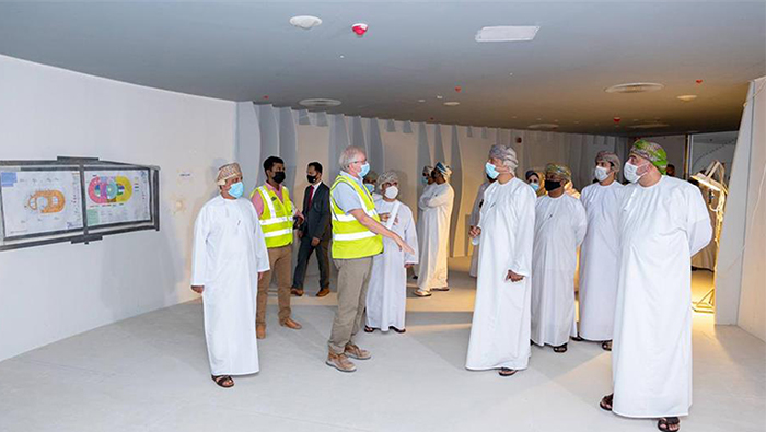 Oman gears up for its participation in Expo 2020 Dubai
