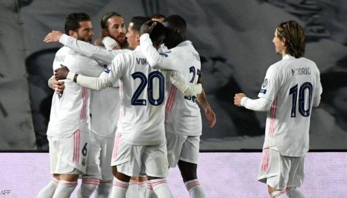 ريال مدريد.. خبر سيئ وآخر رائع قبل 'موقعة لندن'