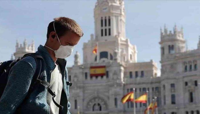 إسبانيا تسجل رابع إصابة بسلالة كورونا الهندية