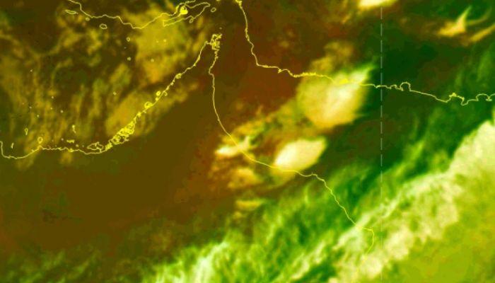 الأرصاد: سحب رعدية ممطرة مصحوبة برياح نشطة على بعض الولايات