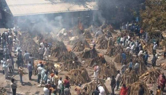 الهند ثالث أكبر دولة من حيث عدد الوفيات بكورونا