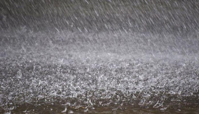 بوشر تسجل أعلى كمية هطول أمطار خلال 24 ساعة
