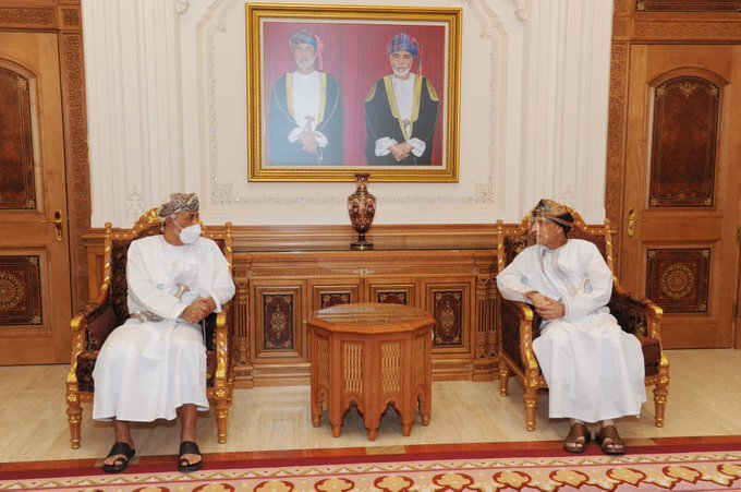 Council of Ministers meet Shura members