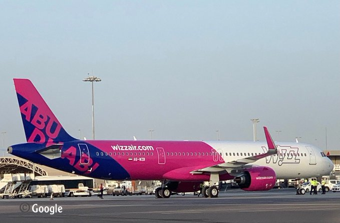Wizz Air gets approval from Civil Aviation Authority
