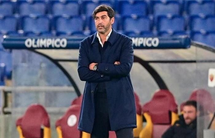 فونسيكا يغادر روما نهاية الموسم الحالي