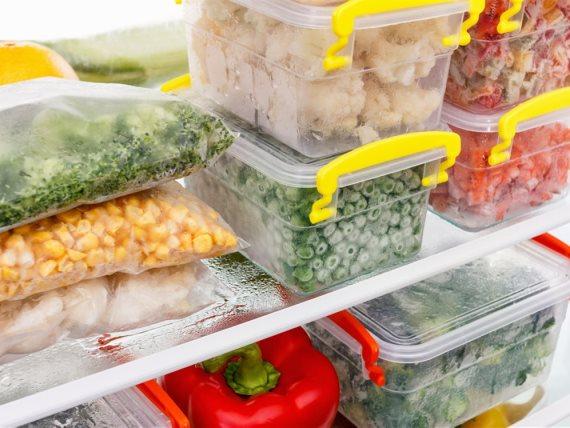 بلدية مسقط : هذه أبرز طرق إذابة الثلج من الأطعمة المجمدة
