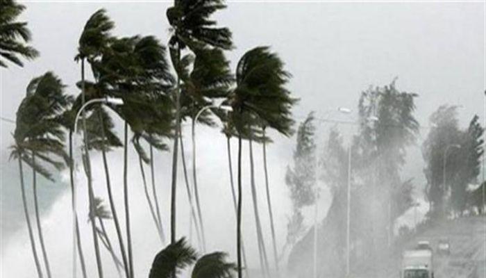 الأرصاد تنبه من تطاير الأجسام غير الثابتة وارتفاع موج البحر بسبب الرياح