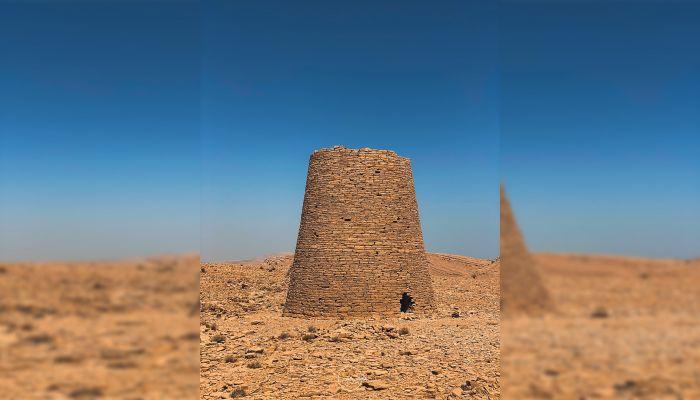 أكدت أنها أقدم من الأهرامات المصرية.. CNN تنشر تقريرًا عن موقع كبيكب الأثري في نيابة طيوي