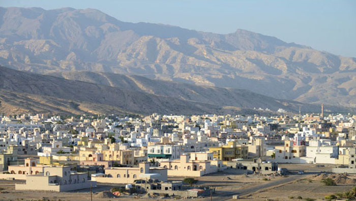 Residential plot grants reduce in Oman