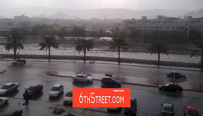 Weather alert: Royal Oman Police urges people to be cautious