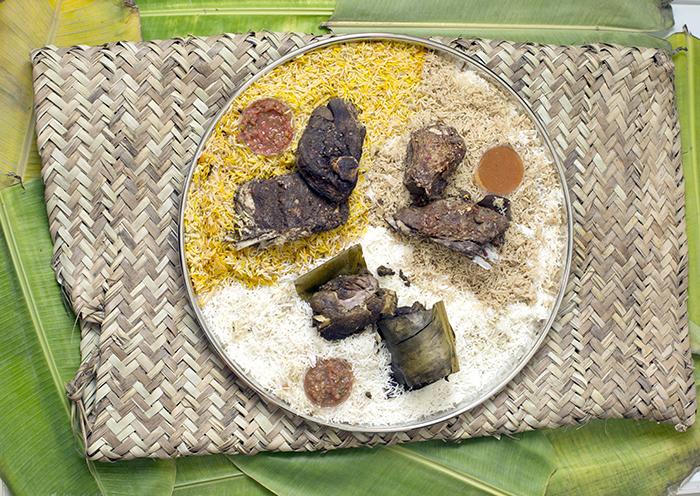 Prepare some special Eid delicacies