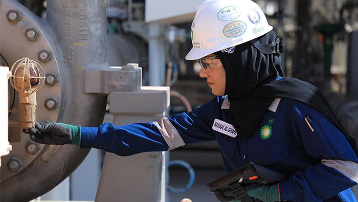 BP spent $4.5mn on social investment programmes