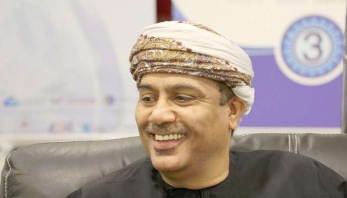 This Omani filmmaker is helping organise a film fest to spread hope