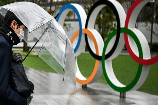 إقامة منطقة حظر طيران فوق أماكن استضافة دورة الألعاب الأولمبية ودورة الألعاب البارالمبية باليابان