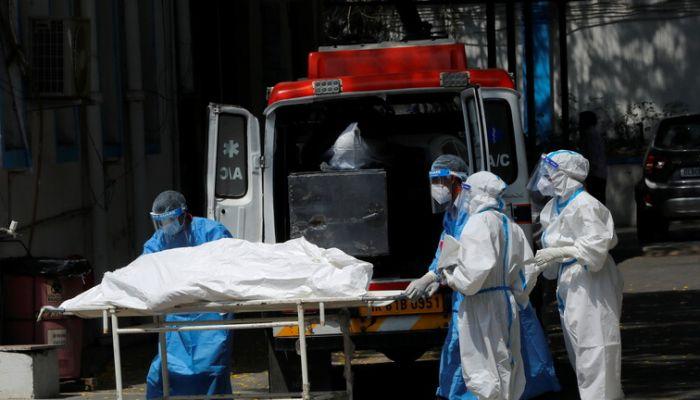الهند.. 1.5 مليون إصابة خلال أسبوع وزيادة يومية قياسية تجاوزت 414 ألفا