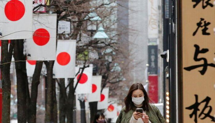اليابان بصدد تمديد حالة الطوارئ حتى نهاية الشهر الجاري