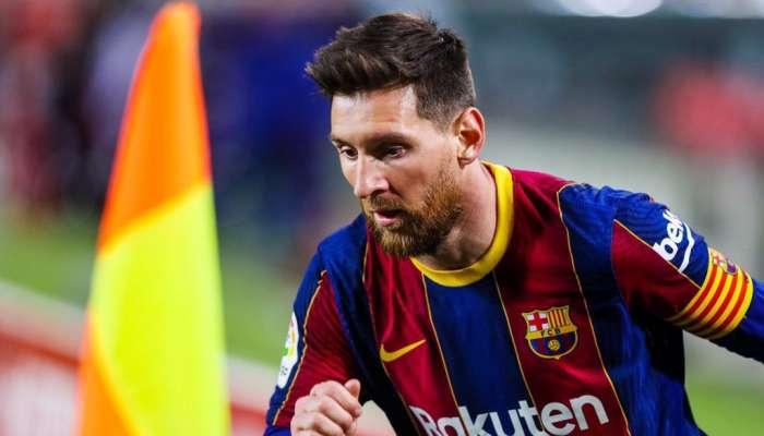 La Liga: 'Motivated' Messi is vital for Barcelona, says Gaizka Mendieta