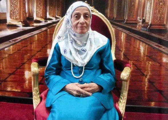 أول مستشارة قانونية عمانية وخليجية ترحل عن عالمنا