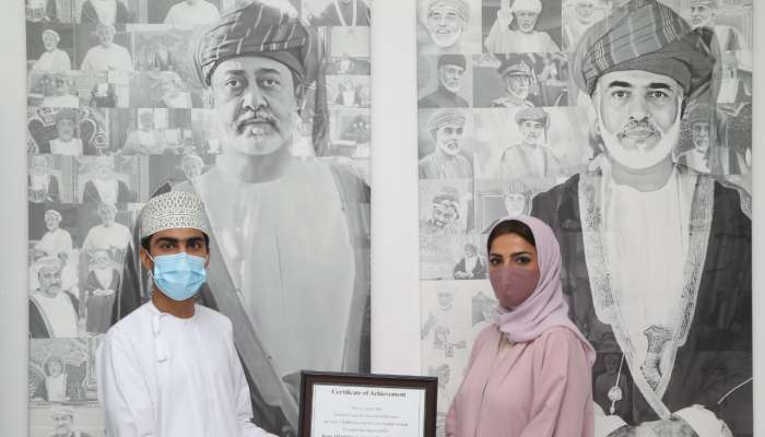 First-of-its-kind contest  for Omani law students