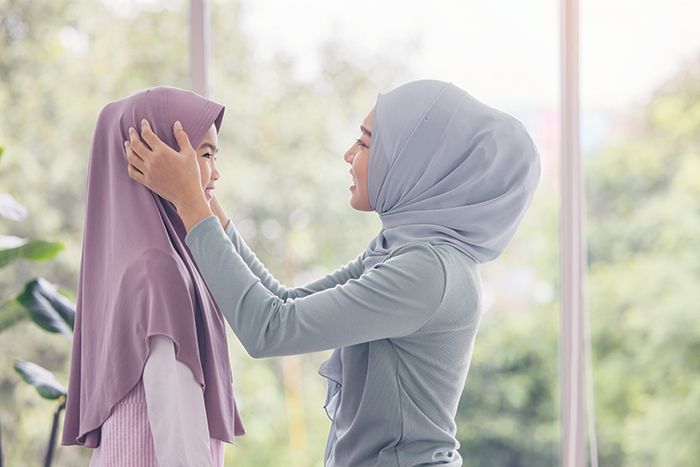 Ramadan Special: Show that you care
