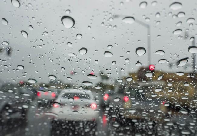 تعرف على ترتيب توزيع الأمطار خلال الفترة 6-8 مايو