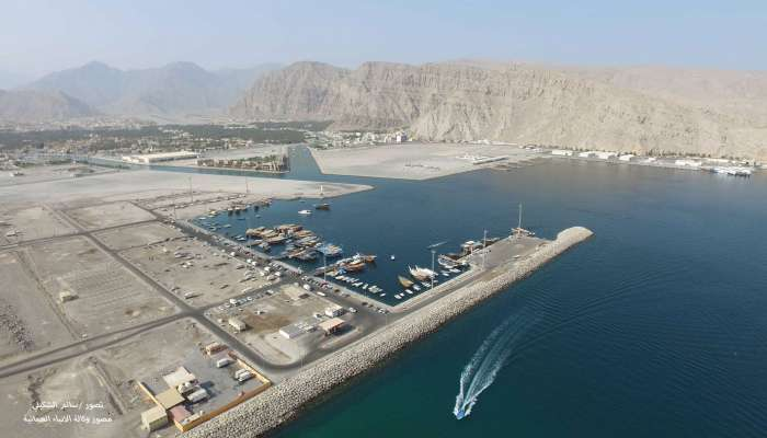 MTCIT announces investment opportunity for two ports in Oman