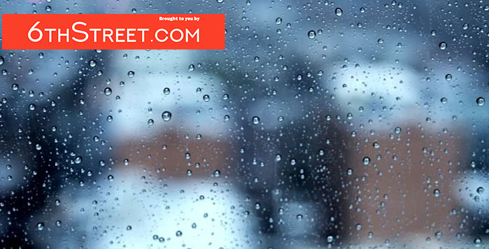More rain forecast for parts of Oman
