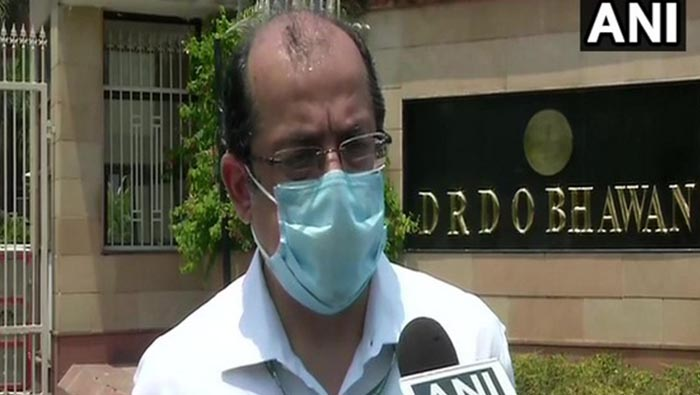 DRDO's anti-COVID drug is safe, will help patients recover faster