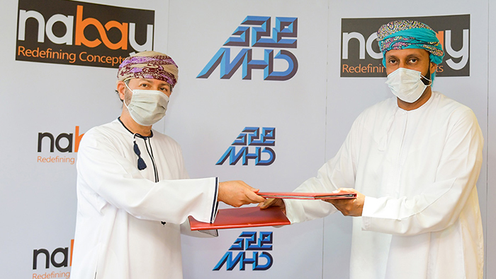 MHD invests in Nabay.com to accelerate its growth