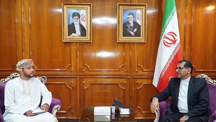 Ambassador of Iran hails strong ties with Oman