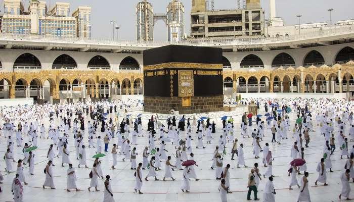 Saudi Arabia announces Hajj plans