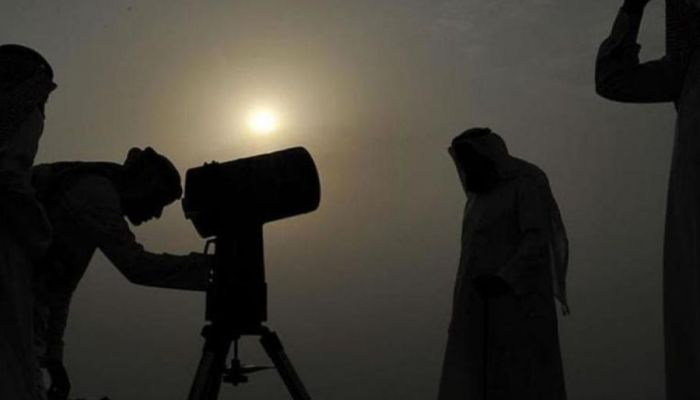 السعودية تدعو لتحري هلال عيد الفطر يوم الثلاثاء المقبل