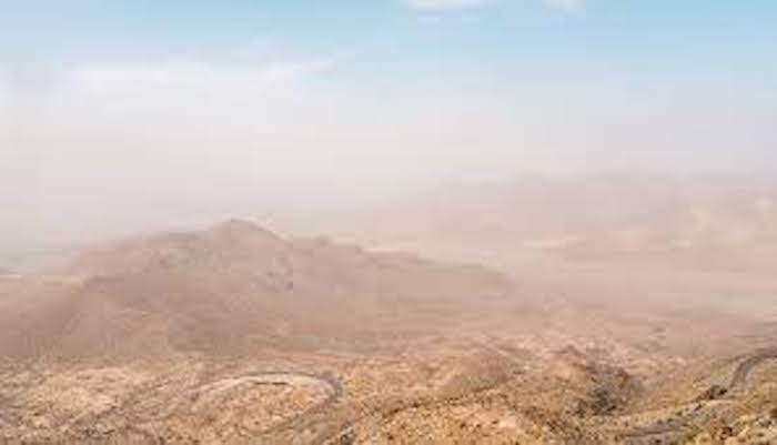 Dust storms in few parts of Oman to be expected: Oman Meteorology
